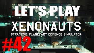 Let's Play Xenonauts (part 42 - Another Enemy Base)