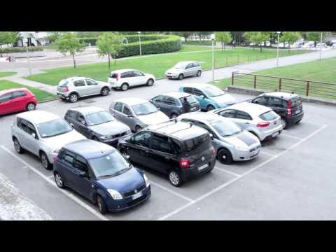 Итальянцы представили устройство, преобразующее обычное авто в гибрид