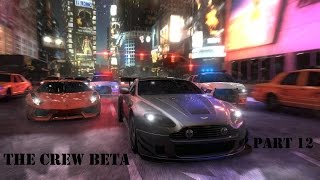 10. 450 Plays - The Crew (Beta) - Part 12 - Dirt Spec Cars Customization 07-25-2014