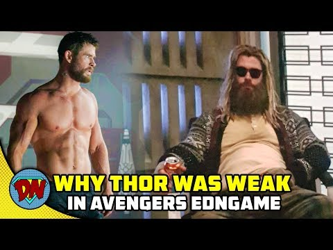 Avengers: Endgame Biggest Questions Answered | Desinerd