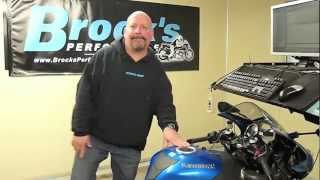 7. The Louisville Slugger: 2012 ZX-14R Dragbike.com Project Update