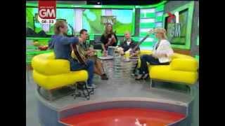 Гурт Panke Shava (21.08.2012). Guten Morgen