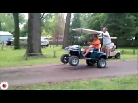 Funny - The Ultimate Golf Fail Compilation ( HD )