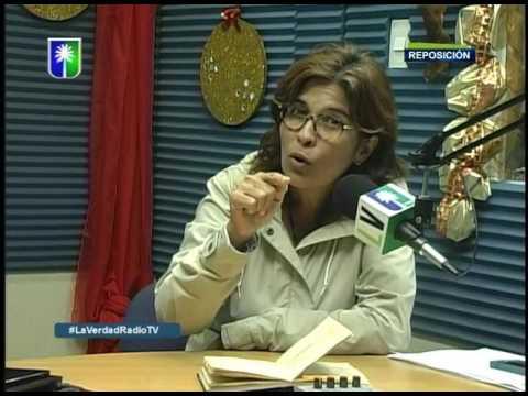 Entrevista a la diputada Maria Gabriela Hernandez / La VerdadRadio