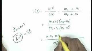Lecture - 11 Amplitude And Phase Of Network Functions