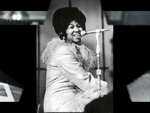 Respect (1967) (Song) by Aretha Franklin