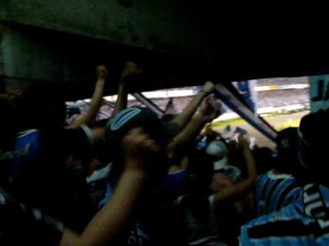 Geral do Grêmio - Jamais Temer - Geral do Grêmio - Grêmio