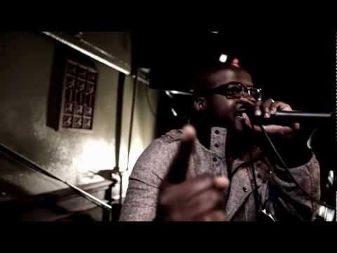 theBREAX - Brilliant Realness (feat. Sho Baraka)