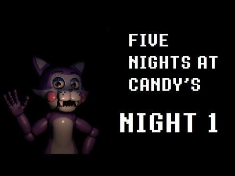 gamejolt five nights at candys download