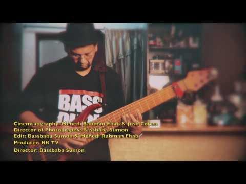 Download Bassbaba Sumon & Josh Cohen - Tapping Tempura HD Mp4 3GP Video and MP3