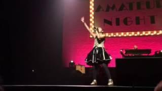 Apollo Theater Amateur Night 2016-Sep