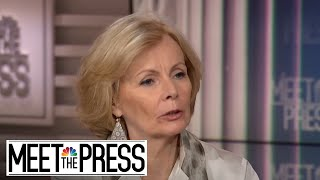 Full Panel: Talk Of Prosecutors Distracts From 'State Of The Country' | Meet The Press | NBC News