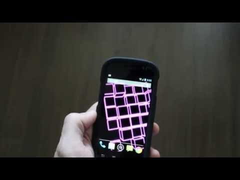 Video of Straylight Live Wallpaper Free