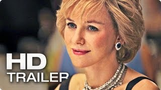 DIANA Offizieller Teaser Trailer Deutsch German | 2014 Official Film [HD]