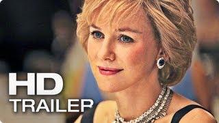 DIANA Offizieller Teaser Trailer Deutsch German | 2014 Official Film [HD]