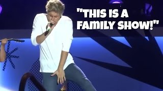 """One Direction - """"This is a Family Show"""""""