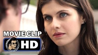 Exclusive: BAKED IN BROOKLYN Movie Clip (2016) Alexandra Daddario Comedy Movie HD