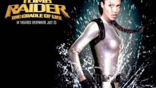 Tomb Raider Le Berceau De La Vie ( The Cradle Of Life) Theme Extented