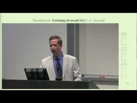 Lecture 06 - Theory of Generalization