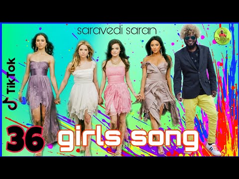 Video 36 girls song | Saravedi Saran | Gana Thamizha download in MP3, 3GP, MP4, WEBM, AVI, FLV January 2017