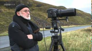 Albert Watson: A day in the life...Scotland.