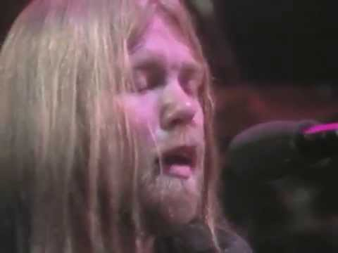 The Allman Brothers Band – One Way Out – 12/16/1981 – Capitol Theatre (Official)