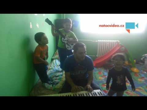 Rodinná kapela
