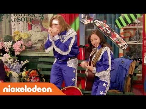 School of Rock | 'Somebody To You' Official Music Video | Nick