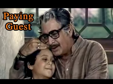 paying guest - Paying Guest is a TV Series about Krishnakant Trivedi (Subbiraj) with his wife, Sharda (Urmila Bhatt), who are staying in an old bungalow of suburban Bombay ...