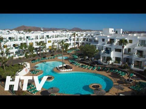 Apartamentos Galeon Playa en Costa Teguise