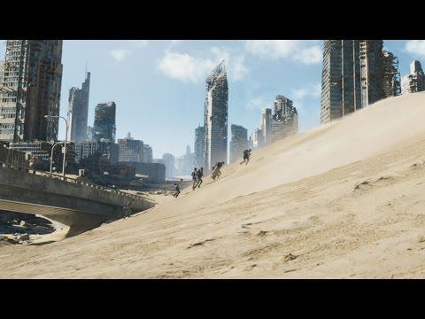 【移動迷宮:焦土試煉 】前導預告
