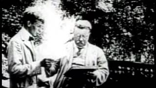 Theodore Roosevelt - Corporations