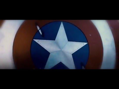 Captain America: Civil War (Trailer 'The Past Is Prelude')