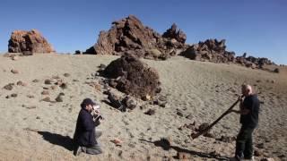 Pico Teide Improvisations. Paul Pignon - Atilio Doreste