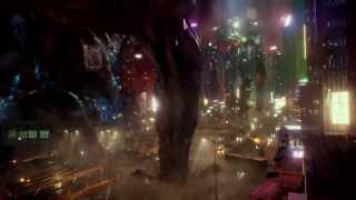 Pacific Rim: Siêu Đại Chiến - Trailer  [Khởi chiếu 19/7/2013]