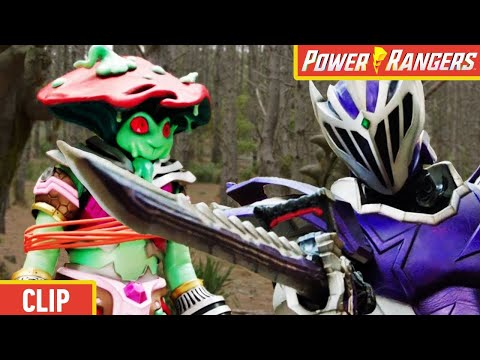 Sporix Unleashed | Episode 2 Preview | BRAND NEW | Power Rangers Dino Fury | Power Rangers Kids