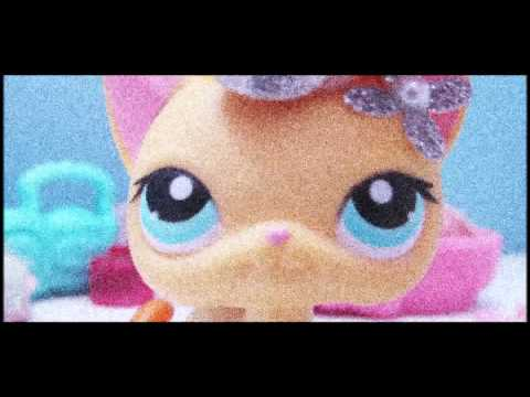 Littlest Pet Shop: Totally Super (TRAILER)