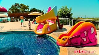 wonasis resort amp aqua hotel mersin etstur