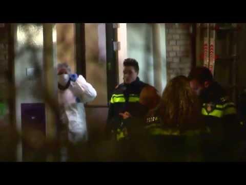 39-jarige Amsterdammer neergeschoten in Amsterdam