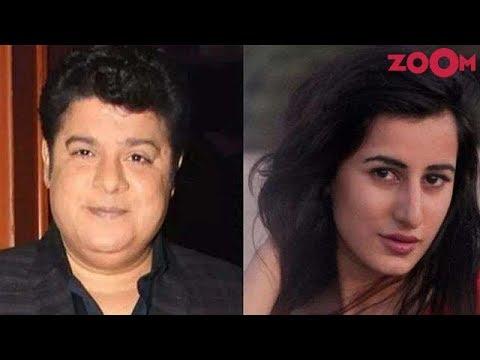 Me too movement: Saloni Chopra reveals why she didn't file an FIR against Sajid Khan