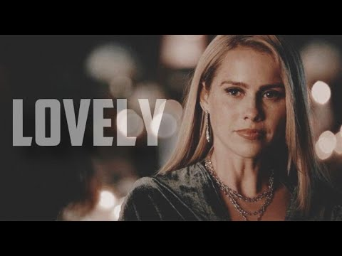 Rebekah Mikaelson | Lovely