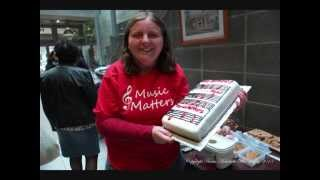 Music Matters Inclusive Choir - 1st Birthday Celebrations!