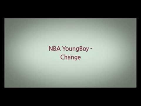 nbayoungboy -change lyrics