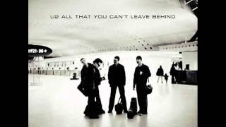 U2 - When I Look At The World (Lyrics Provided)