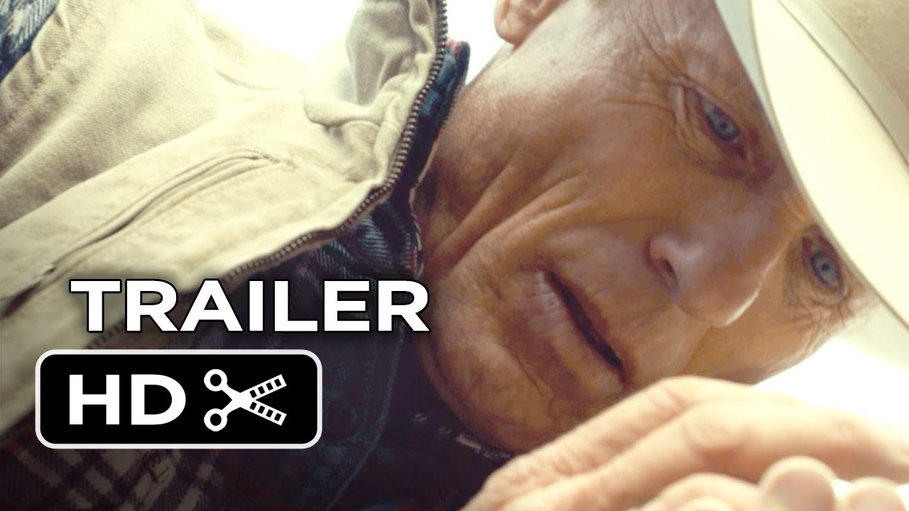 'Frontera' [Trailer] Immigration Drama Starring Ed Harris, Eva Longoria & Michael Peña
