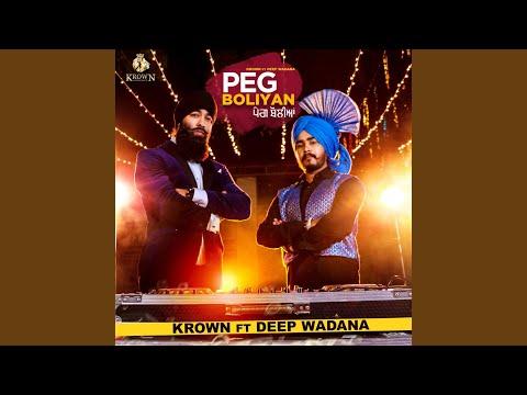 Video Peg Boliyan (feat. Deep Wadana) download in MP3, 3GP, MP4, WEBM, AVI, FLV January 2017