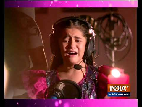 Kullfi Kumarr Bajewala: Kulfi is heartbroken and cries while singing