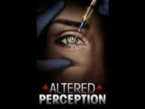 Altered Perception - Official Trailer