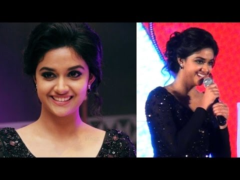 Keerthy-Suresh-looks-like-a-LADDU--Who-complimented-this