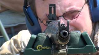 Henfield United Kingdom  city pictures gallery : Lee Enfield No. 4 Mki Service Rifle .303 British